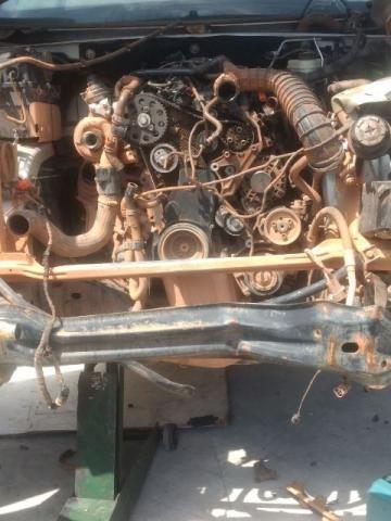 Amarok 2014 mono turbo retirada de peças com baixa e nota