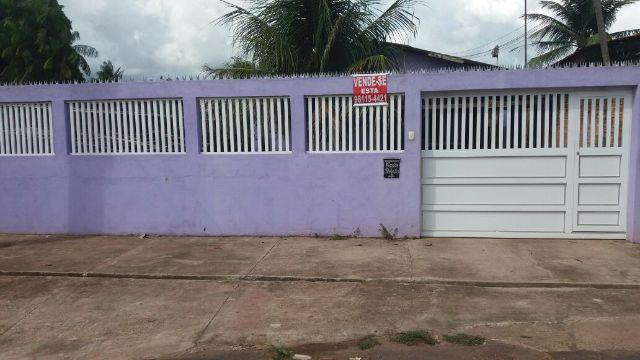 Casa no São Lázaro 3 quartos + Apartamento
