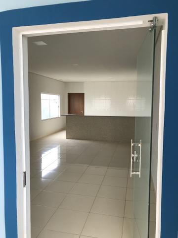 Casa cond fechado cidade de Vilhena RO