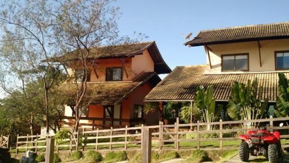 Casa com Otima vista Ref.W359