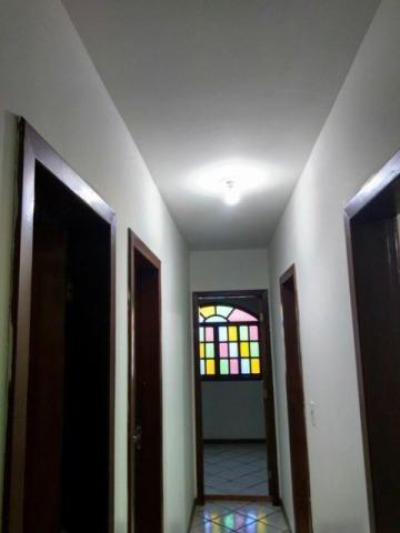 Apartamento de 3 quartos com suites