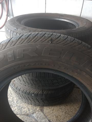 Jogo de 4 pneus Pirelli/cinturato