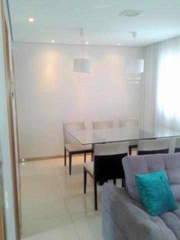 Apartamento 3 quartos no União à venda - cod: 221356