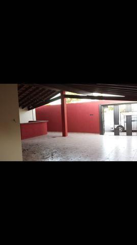 Casa - Bairro Rita Vieira
