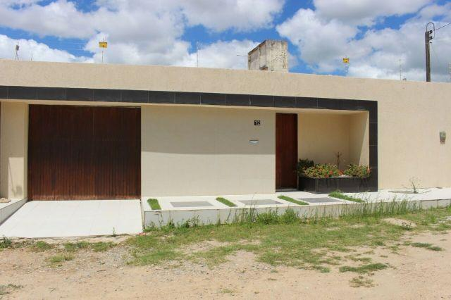 Casa no B. Maria Auxiliadora, Caruaru-PE