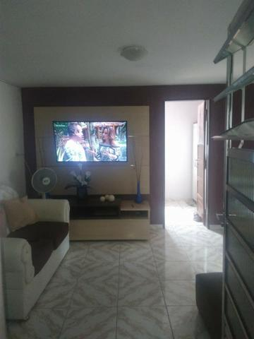 Casa Reformada Na Principal 3 Qtos, 1 Suíte, Garagem, Ur:10 Ibura - Foto 4