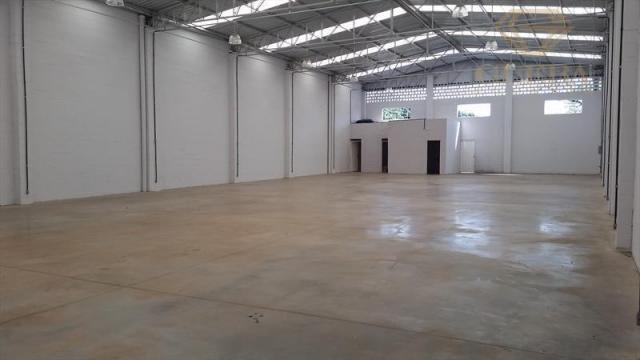 Barracão comercial, Cilo 3, Londrina, 508,82m² BA0008 - Foto 16