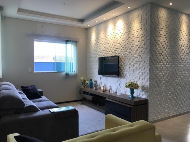 Casa à venda com 3 dormitórios em Bom retiro, Joinville cod:KR807 - Foto 6