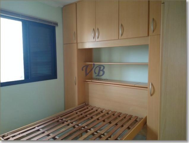 Apartamento à venda com 3 dormitórios em , cod:2190 - Foto 12