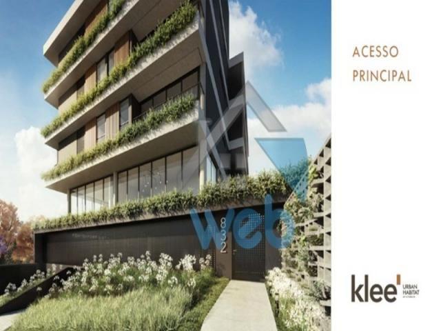 Apartamento, planta, ecoville, financiamento - Foto 7