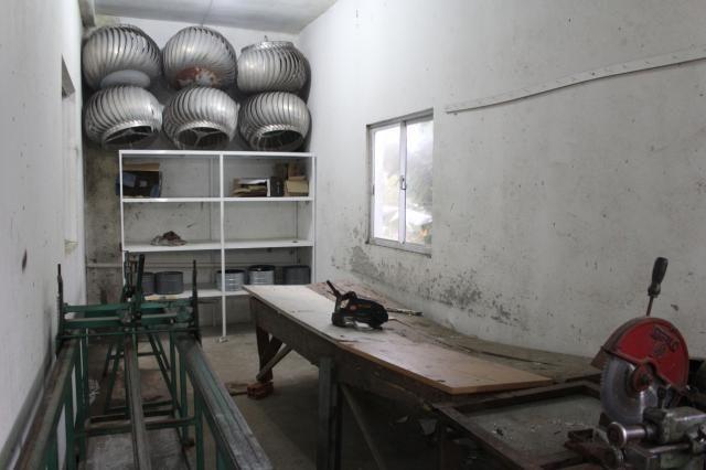 Galpão/depósito/armazém para alugar em Passa vinte, Palhoça cod:74294 - Foto 7
