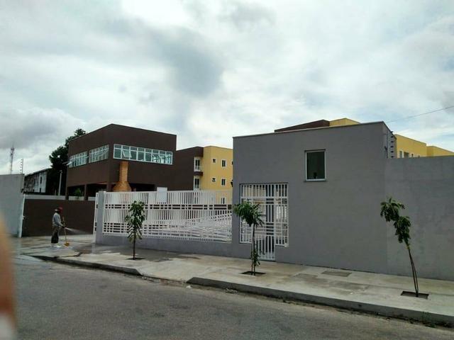 Apartamentos pertinho da perimetral e da bernardo manuel - Foto 8
