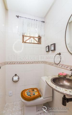 Casa à venda com 5 dormitórios em Jardim isabel, Porto alegre cod:170279 - Foto 13