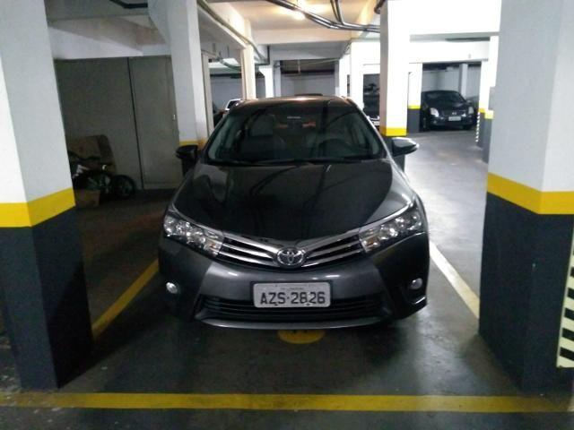 Corola XEI 2015/2016 Impecável