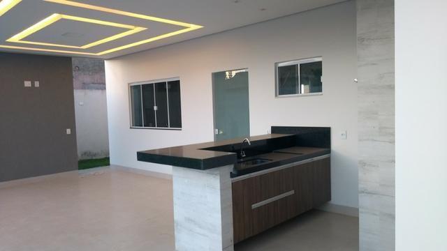 Samuel Pereira oferece: Casa 3 Suites Nova Sobradinho Alto da Boa Vista Financia FGTS - Foto 2