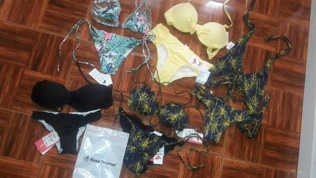 88484205da29 Biquini Artesanal trançados - HDN Moda Praia - Roupas e calçados ...