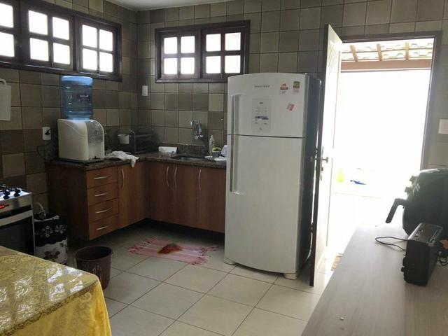 Casa com 3/4 Sendo 2 Suítes, Closet e Dependência. Piatã- Salvador - Foto 6