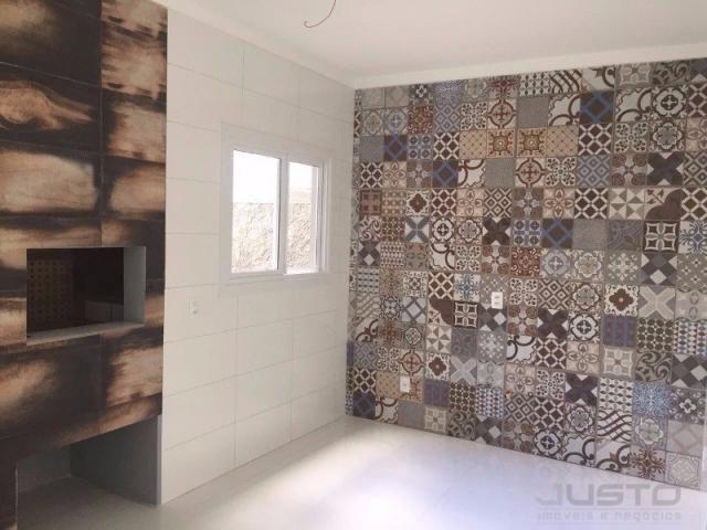 Casa à venda com 3 dormitórios em Jardim das acacias, São leopoldo cod:9349 - Foto 6