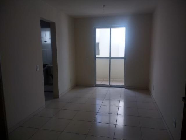 Apartamento à venda, 2 quartos, 1 vaga, joão pinheiro - belo horizonte/mg - Foto 5