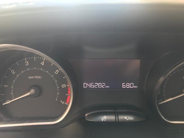 Vendo Peugeot 208 Allure 2016 - Foto 8