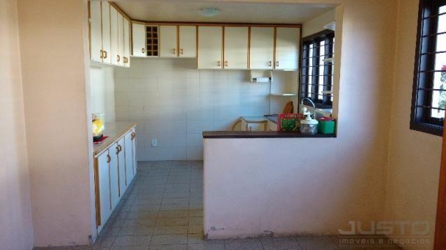 Casa à venda com 4 dormitórios em Rio branco, São leopoldo cod:9434 - Foto 5