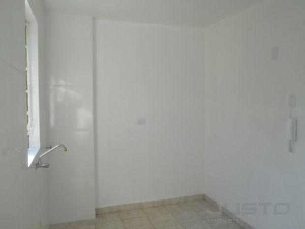 Apartamento à venda com 3 dormitórios em Sao miguel, São leopoldo cod:8277 - Foto 8