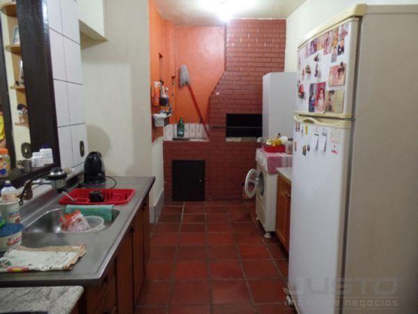 Casa à venda com 2 dormitórios em Santos dumont, São leopoldo cod:7278 - Foto 7