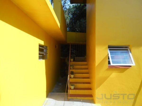 Casa à venda com 4 dormitórios em Campestre, São leopoldo cod:7842 - Foto 8