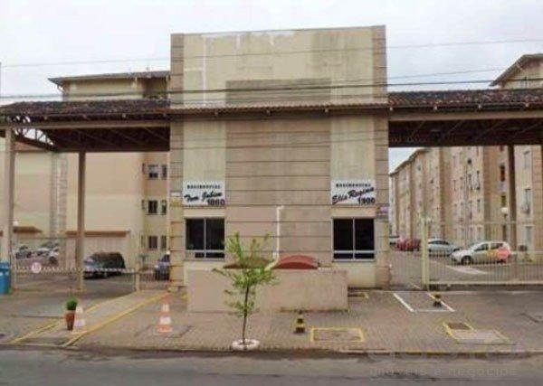 Apartamento à venda com 2 dormitórios em Pinheiro, São leopoldo cod:10215