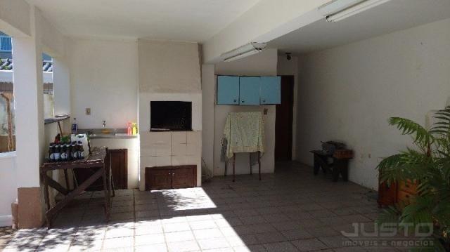 Casa à venda com 4 dormitórios em Rio branco, São leopoldo cod:9434 - Foto 9
