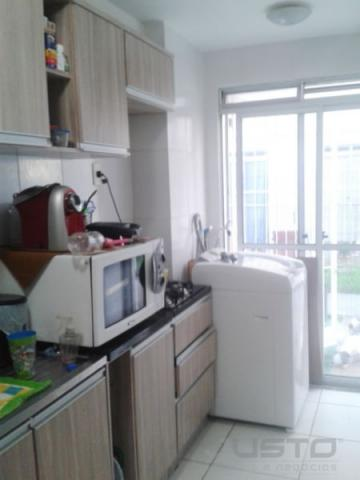 Apartamento à venda com 2 dormitórios em Santos dumont, São leopoldo cod:7426 - Foto 5