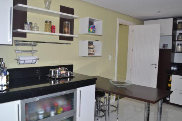 Casa de condomínio à venda com 3 dormitórios em Santo andre, São leopoldo cod:7522 - Foto 8