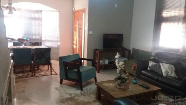 Casa à venda com 3 dormitórios em Cristo rei, São leopoldo cod:10685 - Foto 4