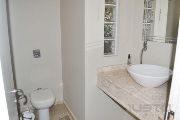 Casa de condomínio à venda com 3 dormitórios em Santo andre, São leopoldo cod:7522 - Foto 20