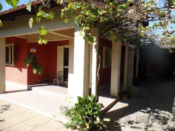 Casa à venda com 2 dormitórios em Santos dumont, São leopoldo cod:7278 - Foto 2
