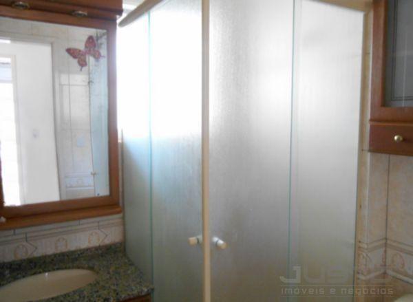 Apartamento à venda com 3 dormitórios em Sao miguel, São leopoldo cod:8277 - Foto 12