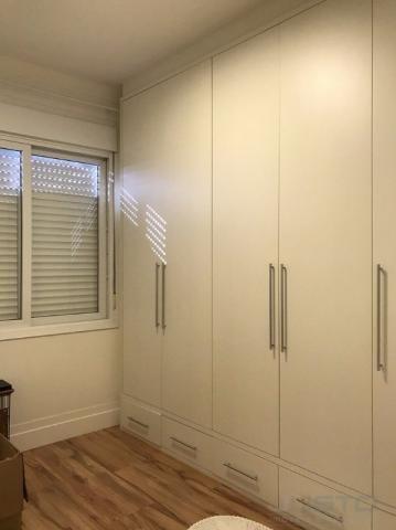 Apartamento à venda com 3 dormitórios em Centro, São leopoldo cod:8944 - Foto 12