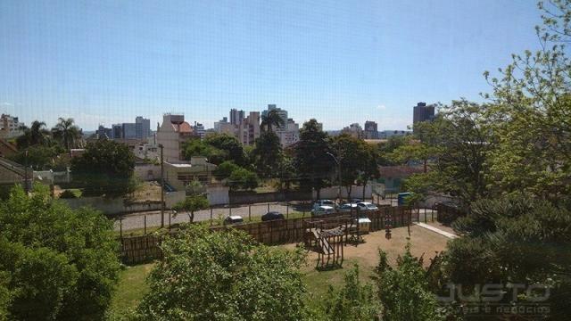 Apartamento à venda com 2 dormitórios em Morro do espelho, São leopoldo cod:1132 - Foto 17