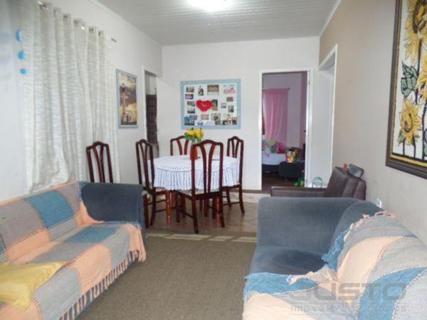 Casa à venda com 3 dormitórios em Vila nova, São leopoldo cod:7558 - Foto 3