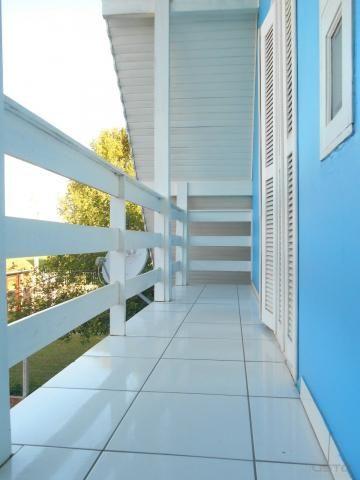 Casa à venda com 2 dormitórios em Campina, São leopoldo cod:9788 - Foto 11