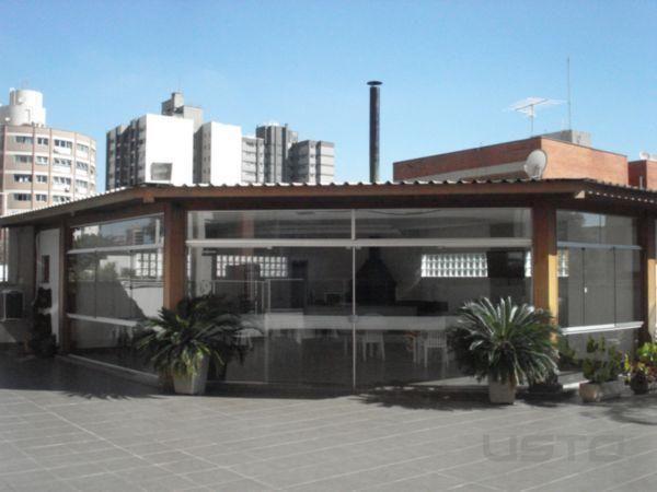 Apartamento à venda com 3 dormitórios em Centro, São leopoldo cod:7113 - Foto 15