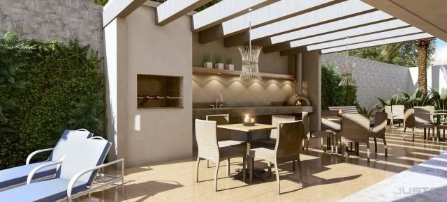 Apartamento à venda com 2 dormitórios em Centro, São leopoldo cod:8720 - Foto 3