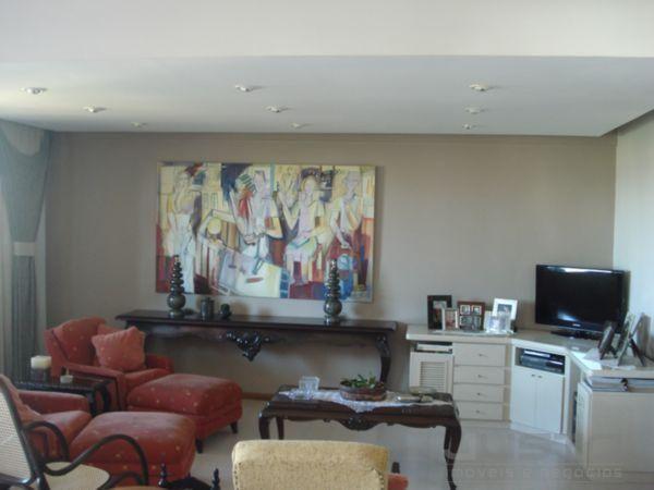 Apartamento à venda com 3 dormitórios em Centro, São leopoldo cod:7113 - Foto 2