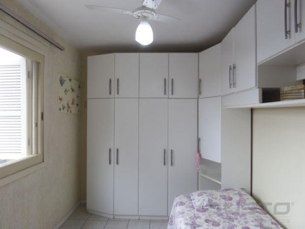 Apartamento à venda com 2 dormitórios em Padre reus, São leopoldo cod:3443 - Foto 12
