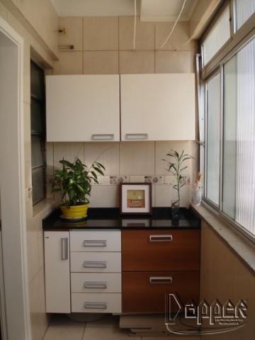 Apartamento à venda com 2 dormitórios em Centro, São leopoldo cod:11755 - Foto 7