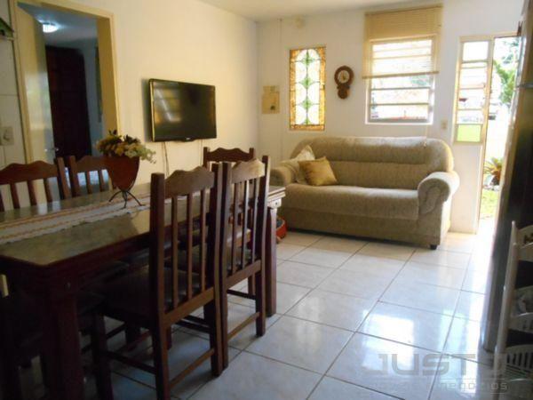 Casa à venda com 4 dormitórios em Campestre, São leopoldo cod:7842 - Foto 3