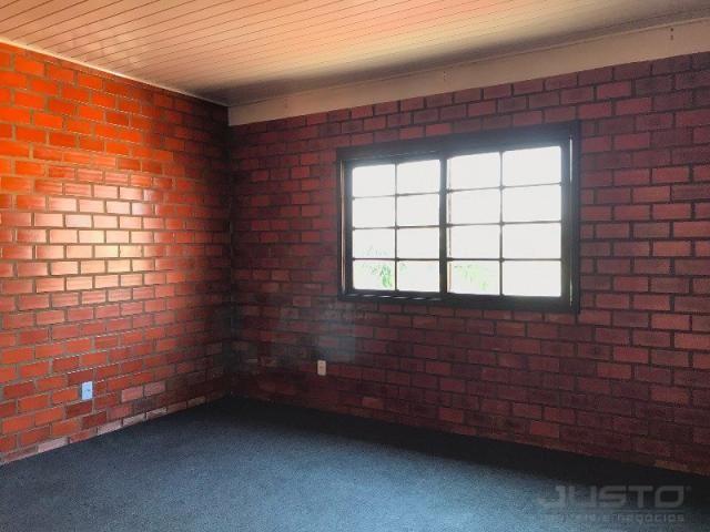 Apartamento à venda com 2 dormitórios em Campina, São leopoldo cod:9386 - Foto 2