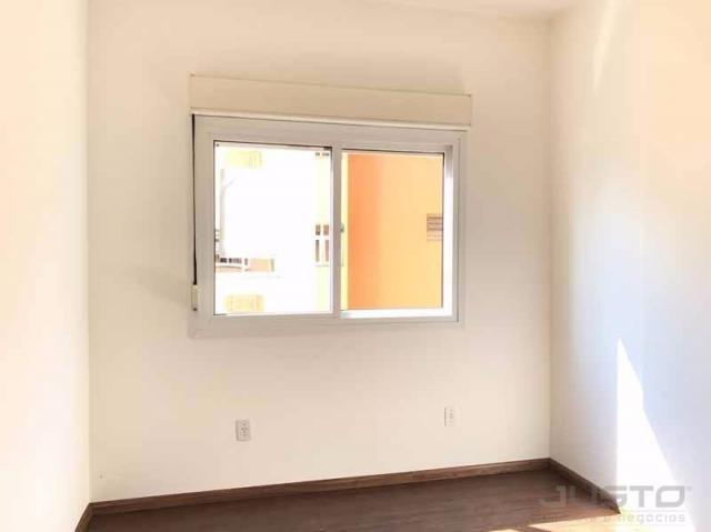 Apartamento à venda com 4 dormitórios em Centro, São leopoldo cod:9490 - Foto 12