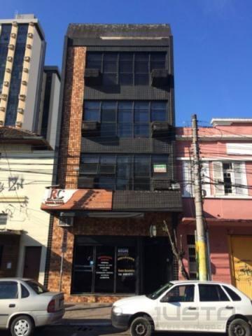 Escritório à venda em Centro, São leopoldo cod:8356