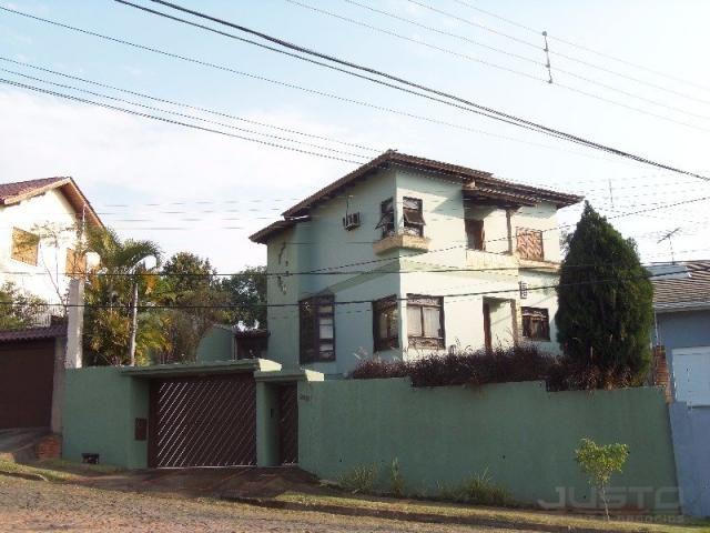 Casa à venda com 3 dormitórios em Jardim das acacias, São leopoldo cod:2254